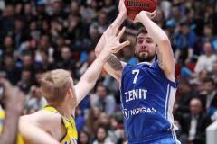 Сергей Карасев: Хочу выиграть Евро и вернуться в НБА