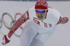 Поляк Брудка выиграл золото на дистанции 1500 м, Юсков - четвертый