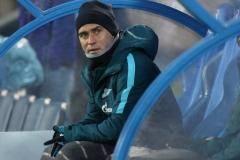 Александр Кержаков: На Дворцовой площади не должно быть фан-зоны