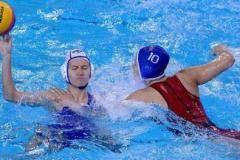 Китайская машина. Китаянки, играющие в водное поло с 2005 года, победили сборную России и вышли в финал ЧМ