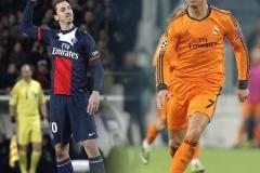 Роналду или Ибрагимович? 5 интриг вторничных матчей Лиги чемпионов