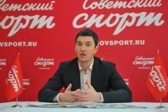 Алексей Свирин: Отстранение от Рио было похоже на рейдерский захват