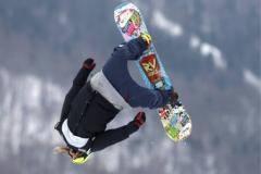 Готовь сноуборд летом: как выбрать доску для лыжных склонов