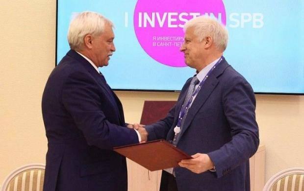 Сергей Фурсенко: Будем восстанавливать мощь «Зенита»