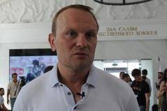 Сергей Гончар: Рад за Дадонова! Он прославит в НХЛ челябинский хоккей