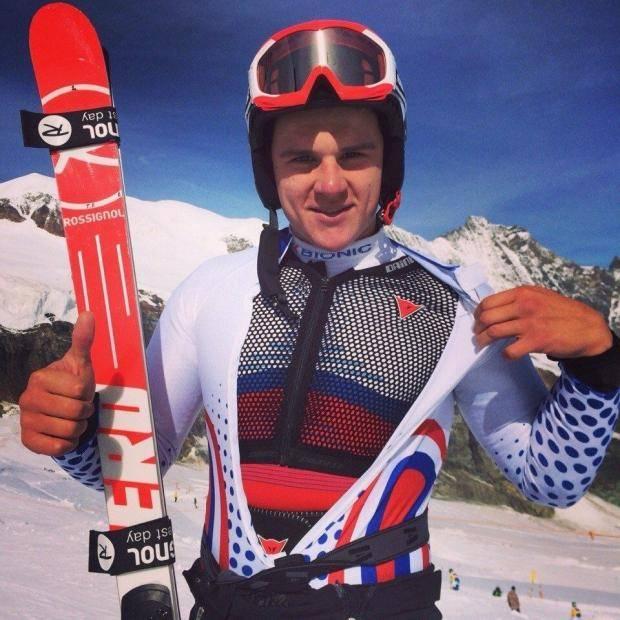 Павел Трихичев: Меня уже восемь раз проверили на допинг