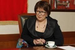 Ольга Смородская: Мечтала бы поработать с Карпиным, но доверяю Черевченко