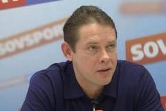 Павел Буре: А я вам объясню, почему вратари не могут остановить Овечкина (видео)