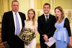 Александр Кержаков – о Евгении Плющенко и Милане Тюльпановой