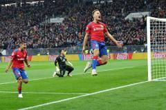ЦСКА творит чудо, Семин извлекает пользу из Хеведеса, а Конор и Хабиб звереют