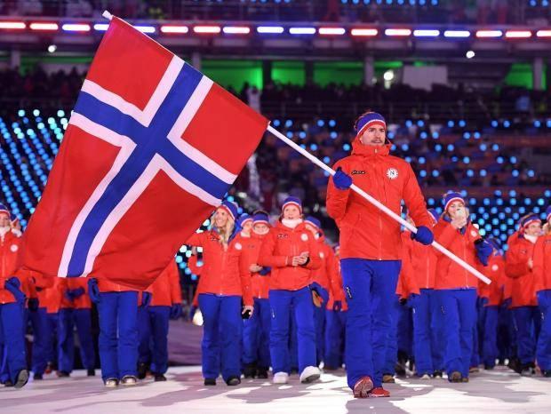 Астматик – не допингер! Вся правда о норвежских спортсменах и их недуге