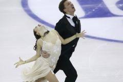 Уивер и Поже выиграли короткий танец в финале Гран-при, Боброва и Соловьев - шестые