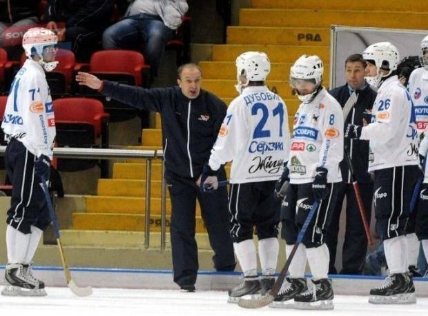 В «Рубин» придет экс-главный тренер сборной Молдавии