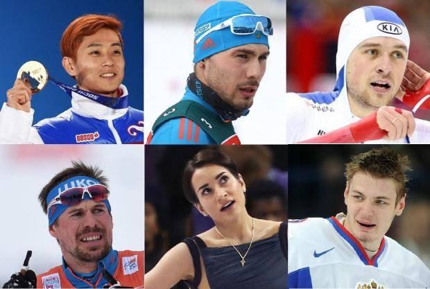МОК не пускает на Олимпиаду лидеров сборной России. Онлайн дня