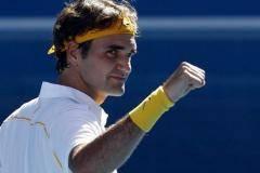 US Open. Мужчины. 1/16 финала. Федерер победил Вердаско, Маррей одолел Лопеса и другие матчи