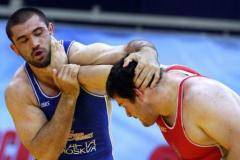 Билял Махов: Борцы всегда под прессингом, так что я был спокоен