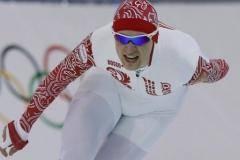 Валерий Муратов: У Скобрева и Юскова был неплохой бег на первой половине дистанции, а дальше начался мандраж