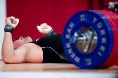 План эвакуации. Почему Международная федерация тяжелой атлетики угробила ЧМ?