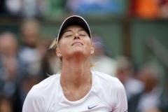 Шарапова осталась на четвертом месте в рейтинге WTA