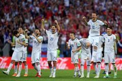 Россия идет по стопам Чехословакии и Кореи. Андердоги в четвертьфиналах ЧМ