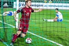 Андрей Панюков: Мы в шоке