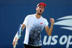 Гнев Медведева. Как россиянин обыграл Циципаса на US Open
