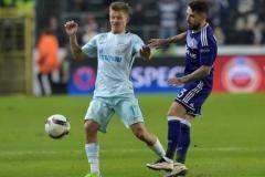 Валерий Рейнгольд: Должно произойти чудо, чтобы «Зенит» прошел «Андерлехт»