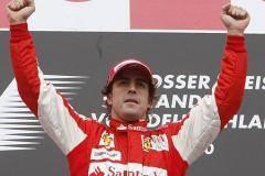 Фернандо Алонсо: Кубица - лучший гонщик «Формулы-1»