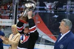 Юбилейный рекорд нашей НХЛ: 823 команды из 68 регионов