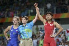 Цусима на татами и крах Гэтлина. Главные события минувшей ночи в олимпийском Рио