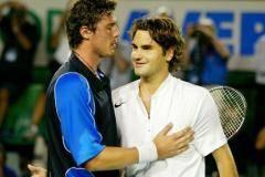 Как Сафин побеждал Федерера… Самые громкие сенсации Australian Open