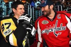 Взгляд из Канады: Овечкин – лучший русский в истории НХЛ, Малкин попал в топ-100
