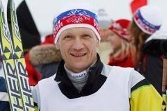 Владимир Драчев: Я рад этому третьему месту