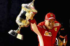 Феттель – герой. «Уильямс» - дно. Итоги Гран-при Бахрейна
