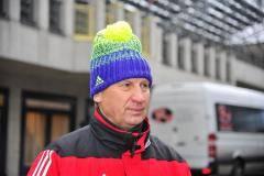 Почему Польховского объявили, а потом задвинули. Что с тренерами в биатлоне?