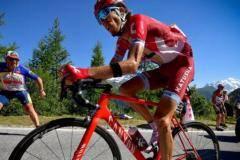 Чертово колесо. Подробности невероятной развязки юбилейной «Джиро д\'Италия»