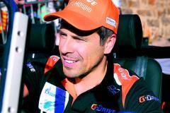 G-Drive Racing – трижды чемпионы!