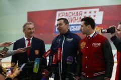 Илья Воробьев: Почему в сборной нет игроков «Ак Барса»? Дело не в клубах!