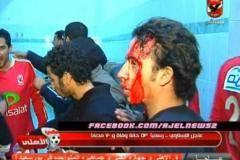 Возмездие. Как в Египте наказывают футбольных хулиганов