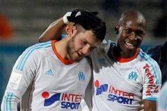 Лига 1. 22-й тур. ПСЖ переиграл «Лилль», «Ницца» уступила «Бордо» и другие матчи