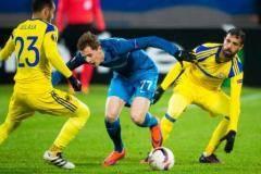 Луческу догнал Боаша. Какие эксперименты удались в победном матче с «Маккаби»?