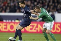 Лига 1. 32-й тур. «Лион» обыграл «Тулузу», «Лилль» сыграл вничью с «Марселем» и другие матчи