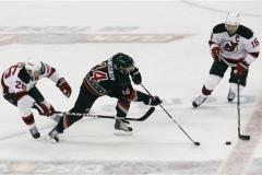 Дубль Самсонова, 13 шайб в матче «Баффало» – «Бостон», а также голы Гончара и Малкина – в обзоре игрового дня НХЛ [ВИДЕО]