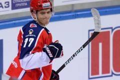 Константин Окулов:  Не надо меня сравнивать с Харламовым!