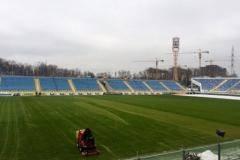 Стало известно, как выглядит газон на стадионе «Олимп 2», где «Ростов» сыграет со «Спартой» (фото)