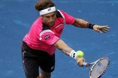 Турнир ATP в Риме. Второй круг. Феррер победил Вердаско, Налбандян уступил Маррею и другие матчи