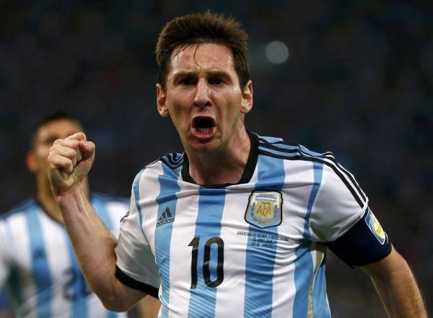 Нигерия – Аргентина. Пропустит ли Месси Мусу, Одемвингие и Эменике в плей-офф?