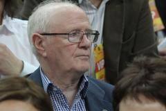 Евгений Гомельский: Мы убеждены в квалификации Мышкина