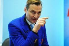 Сергей Федоров: Главное в овертайме – светлая голова (видео)