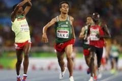 Сенсация! Четыре паралимпийца в Рио обогнали… победителя Олимпиады